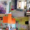 Уютная двухкомнатная квартира по улице Уфимское шоссе с изолированными комнатами