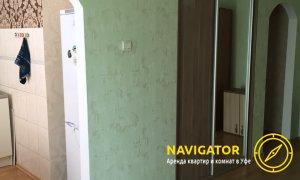 Сдается однокомнатная квартира с евроремонтом на Проспекте