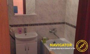 Сдаётся  квартира по адресу  Салавата Юлаева Проспект дом № 3
