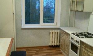 Сдается двухкомнатная квартира на Шафиева