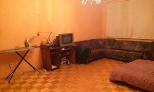 Сдается однокомнатная квартира на Генерала Горбатого в Зеленой Роще