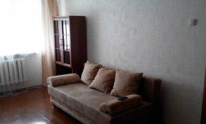 Хорошая однокомнатная квартира по улице Достоевского