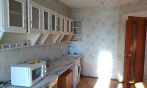 Комфортабельная однокомнатная квартира по улице Ахметова