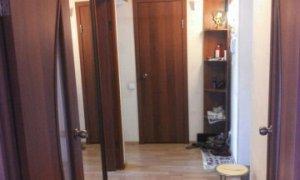 Отличная однокомнатная квартира с современным ремонтом по улице Рихарда Зорге
