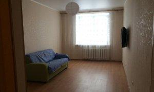 Современная однокомнатная квартира по улице Рихарда Зорге