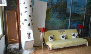 Сдается однокомнатная квартира в Сипайлово с мебелью и косметическим ремонтом