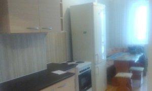 Сдается однокомнатная квартира на Набережной Моторостроителей в Инорсе
