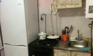 Уютная однокомнатная квартира по адресу Черниковская
