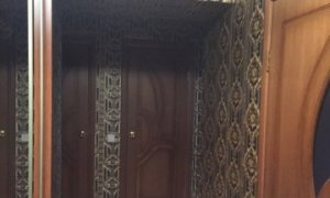 Отличная однокомнатная квартира по улице Комсомольская