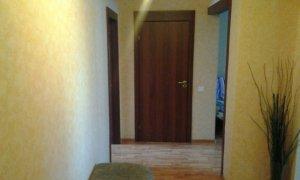 Современная двухкомнатная квартира по улице Караидельская