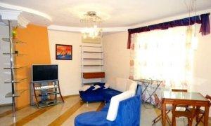 Современная двухкомнатная квартира по улице Достоевского