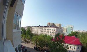 Двухкомнатная квартира частным и юридическим  лицам, организациям  бизнес - класса по адресу ул. Гоголя