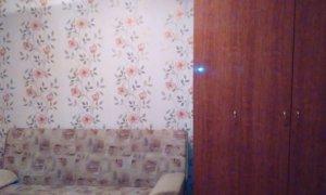 Сдается бюджетная однокомнатная квартира по улице Первомайская