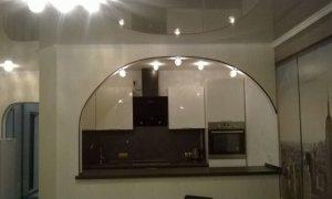 Однокомнатная квартира с ремонтом под евро в новом доме По улице Бакалинская