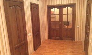 Отличная квартира с евроремонтом по Проспекту Октября