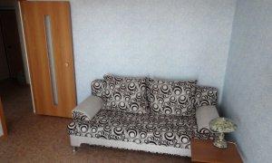 Мебелированная квартира рядом с УГНТУ по улице Интернациональная