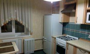 Уютная однокомнатная квартира по улице Цюрупы с качественным ремонтом