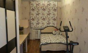 Отличная двухкомнатная квартира на Проспекте Октября