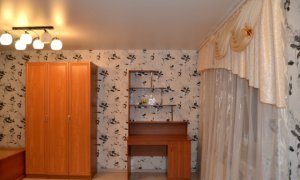 Отличная однокомнатная квартира на Максима Горького в новом доме