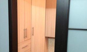 """Однокомнатная квартира рядом с ТРК """"Семья"""" по улице Комсомольская"""
