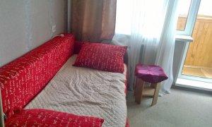 Однокомнатная квартира по улице Революционная с мебелью