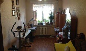 Двухкомнатная квартира в Черниковке по улице Первомайская