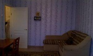 Однокомнатная квартира по улице Шафиева с мебелью