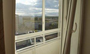 Сдается однокомнатная квартира в новом доме в Затоне без мебели