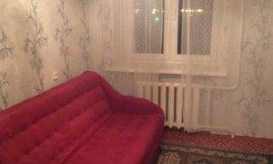 Двухкомнатная квартира на Телецентре