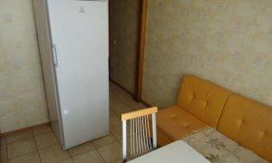 Двухкомнатная квартира с ремонтом под евро в Сипайлово по улице жукова