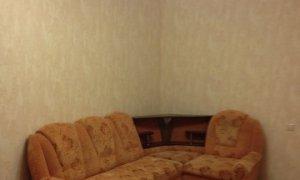Однокомнатная квартира в Сипайлово с косметическим ремонтом
