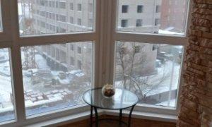 Сдается квартира в новом доме в Центре города
