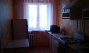 Однокомнатная квартира в Затоне по улице Летчиков