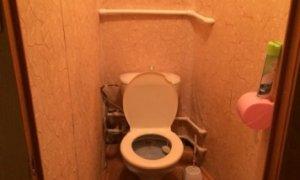 Сдается 2-комнатная квартира в Шакше