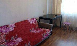 Сдается уютная однокомнатная квартира в Молодежном микрорайоне