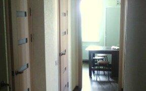 Двухкомнатная квартира в черниковке.