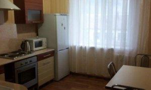 Сдается двухкомнатная квартира в Затоне
