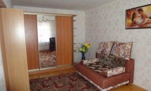 Сдается отличная двухкомнатная квартира в Шакше