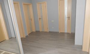 Сдается трехкомнатная квартира в центре
