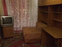 Сдается двухкомнатная квартира в Молодежном микрорайоне