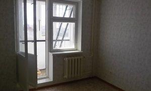 Сдается двухкомнатная квартира на ул. Генерала Кусимова