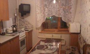 Сдаётся двухкомнатная квартира в Инорсе