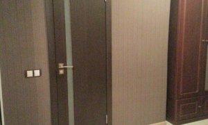 """Квартира с хорошим ремонтом в районе остановки """"Округ Галле"""""""