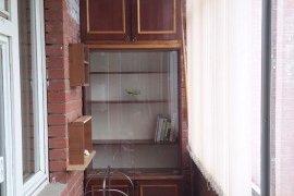 Сдаётся однокомнатная квартира в Сипайлово
