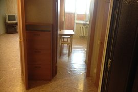 Сдаётся однокомнатная квартира в Затоне