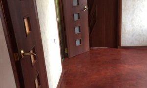 Сдается однокомнатная квартира на Менделеева