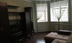 Сдается шикарная однокомнатная квартира в Зеленой Роще