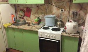 Сдается однокомнатная квартира в Сипайлово с ремонтом