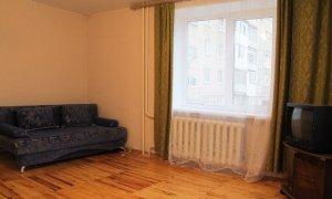 Сдается трехкомнатная квартира на Комсомольской