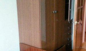 Сдается двухкомнатная  квартира в Кировском районе г. Уфы